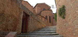 basilica dei servi